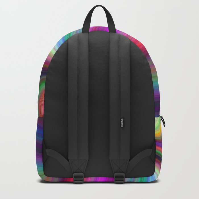 Colorful Lust Backpack