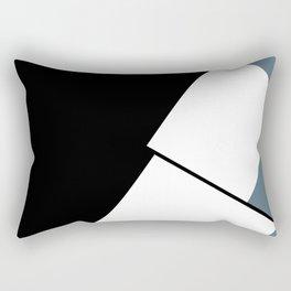 Cold Emotions 3 Rectangular Pillow