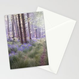 The Hidden Path Stationery Cards