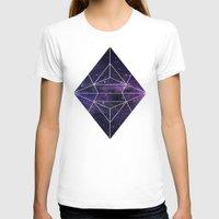 cosmic T-shirts featuring Cosmic by Marta Olga Klara