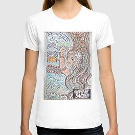Mariåna, the 3rd Wave II T-shirt