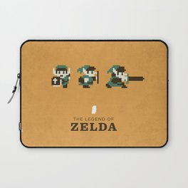 The Legend of Zelda Laptop Sleeve