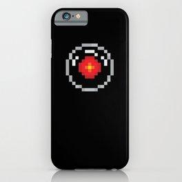2001: A Pixel Odyssey iPhone Case