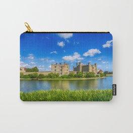 Leeds Castle Kent Carry-All Pouch