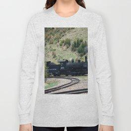 Durango&Silverton Engine 480 Long Sleeve T-shirt