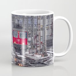 Electric Suisse Coffee Mug