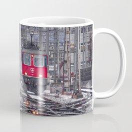 Electric Suisse Coffee Mug