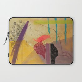 Abstract 1 Laptop Sleeve