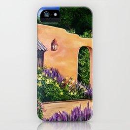 Southwest beauty iPhone Case