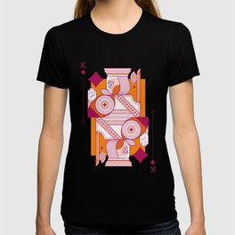 Delirium King of Diamonds T-shirt