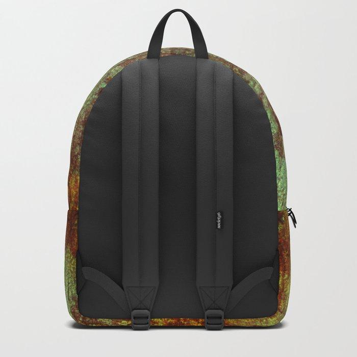 Textured Bark Backpack