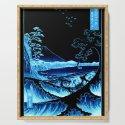 The Sea at Satta : Blue by purelove