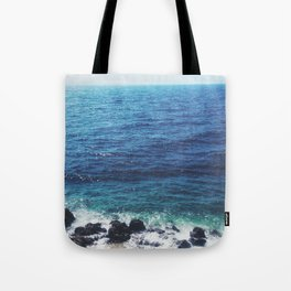 Fading summer Tote Bag