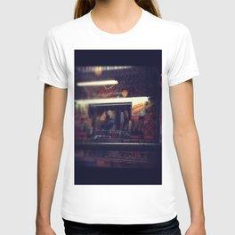 Food Cart T-shirt