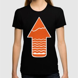 TAKE A H/KE T-shirt