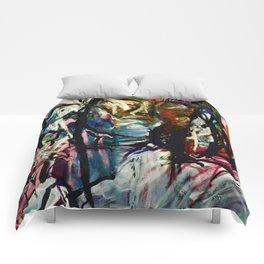 Insomnia 1 Comforters