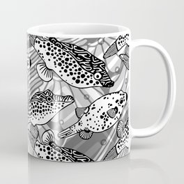spotted puffs Coffee Mug