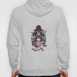 Merry Critter Christmas (South Park) Hoody