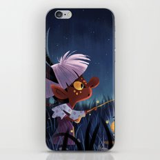Spirit Boy iPhone & iPod Skin