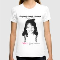 britney spears T-shirts featuring Britney Spears Baby Legend by franziskooo