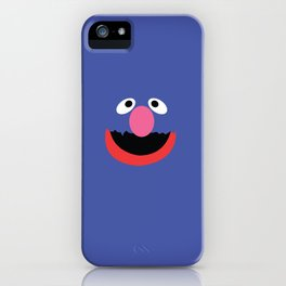 grover iPhone Case