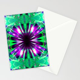 Kristall-Palast Stationery Cards
