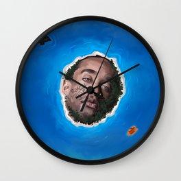 Ty Dolla $ign Wall Clock