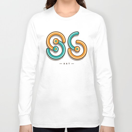 S6 ART Long Sleeve T-shirt