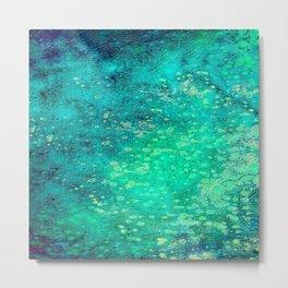 art 36 Metal Print