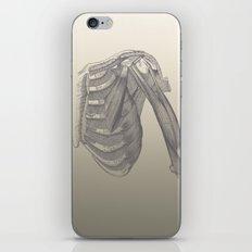 Anatomy 2 iPhone & iPod Skin