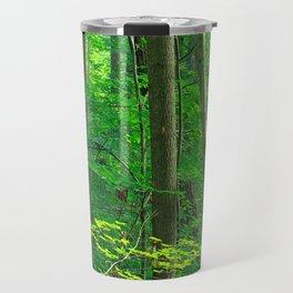 Forest 7 Travel Mug