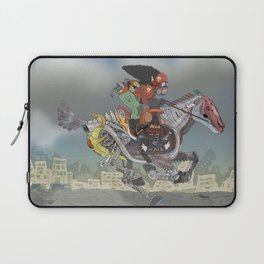 Afro Angels Laptop Sleeve