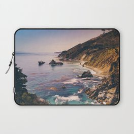 Big Sur Pacific Coast Highway Laptop Sleeve