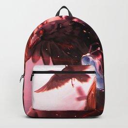 ravenous virus spreader Backpack