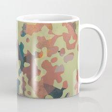 Camouflage XXXXV Mug