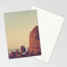 Oregon Ocean Stationery Cards