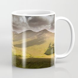 Up To The Mountains Coffee Mug