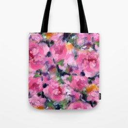 Roses, Roses Tote Bag