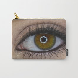 Mesmerized. Carry-All Pouch