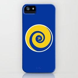 STLFC (German) iPhone Case