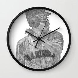 The Kid Wall Clock