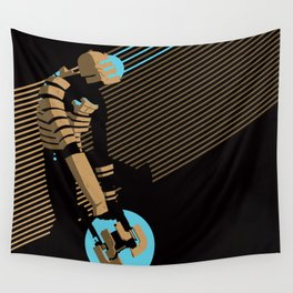 The Engineer Wall Tapestry