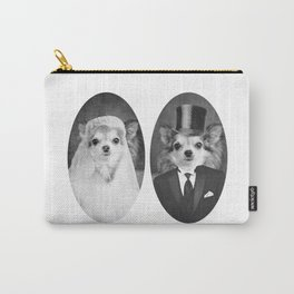 Lola's Wedding Carry-All Pouch
