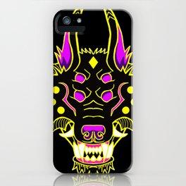 Wolf Spirit iPhone Case