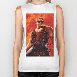 Duke Biker Tank