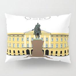 Oslo Pillow Sham