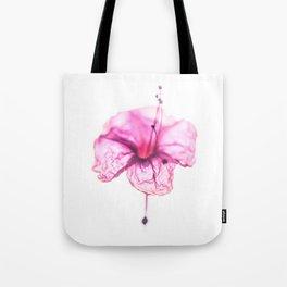 Buenas Noches (Pink) Tote Bag