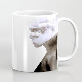 cloud girl Coffee Mug