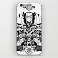 Warrior iPhone & iPod Skin