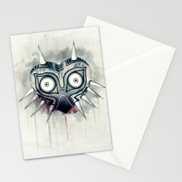 Consume Everything Stationery Cards